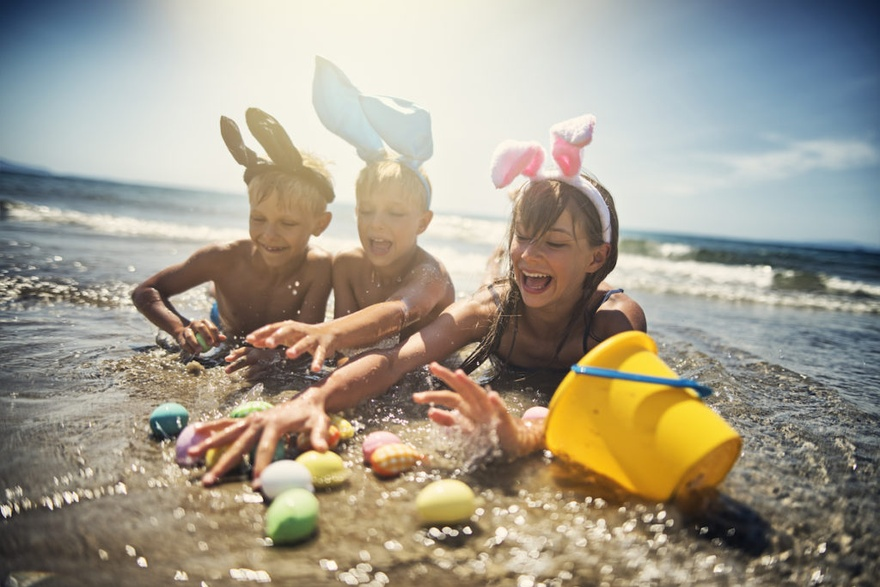 Easter in Lignano: what to do and what's on