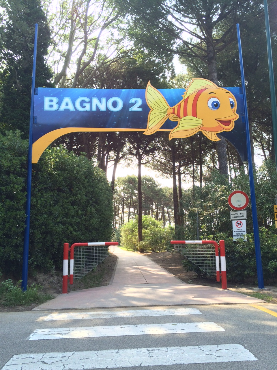 Riviera 1 2 Bagno 1 2 Lignano Sabbiadoro