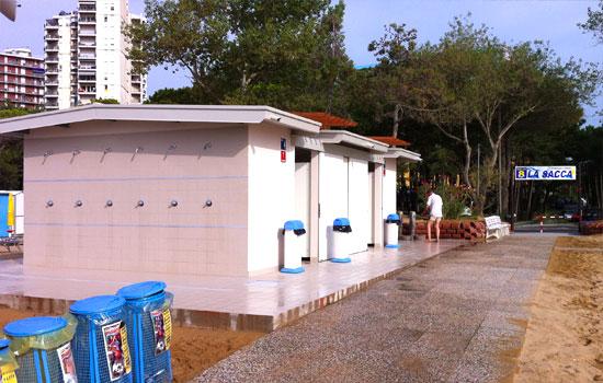 8 la sacca beach establishment lignano sabbiadoro