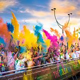 The Color Run Lignano Sabbiadoro