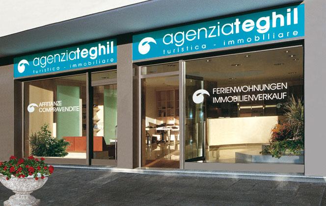 Agenzia Teghil Lignano Sabbiadoro
