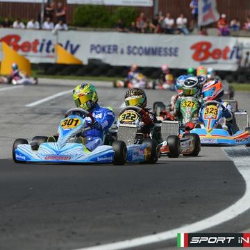 Go Kart a Precenicco
