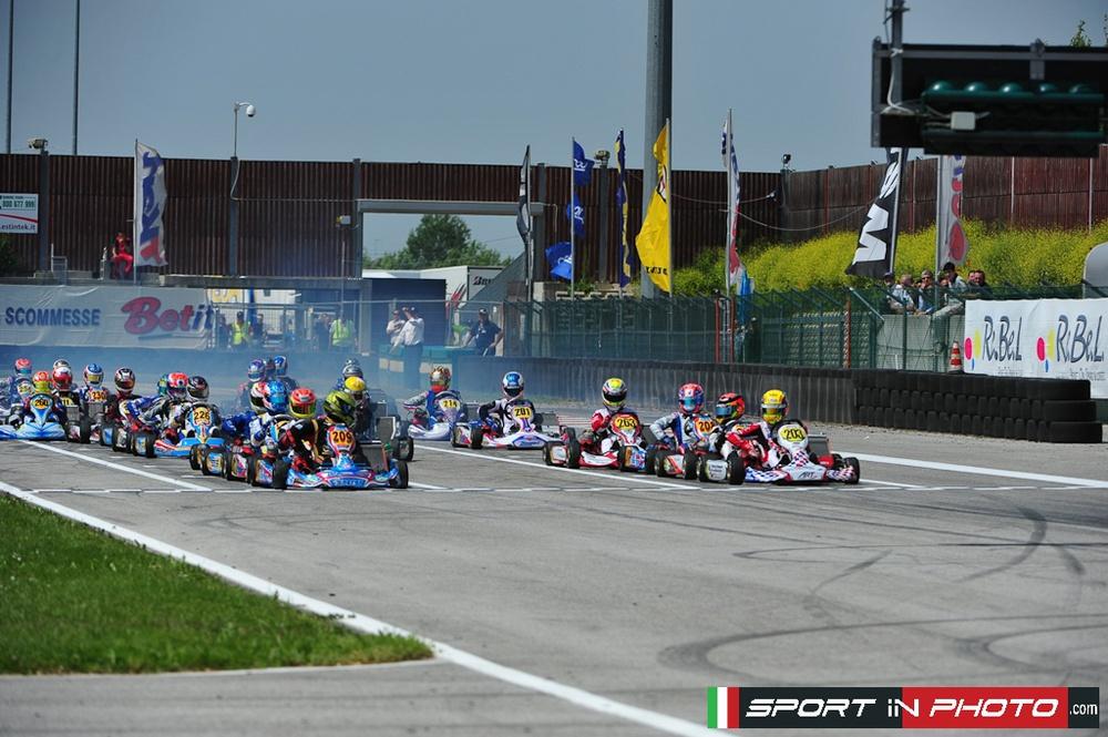Circuito Karts : Lignano circuit sabbiadoro