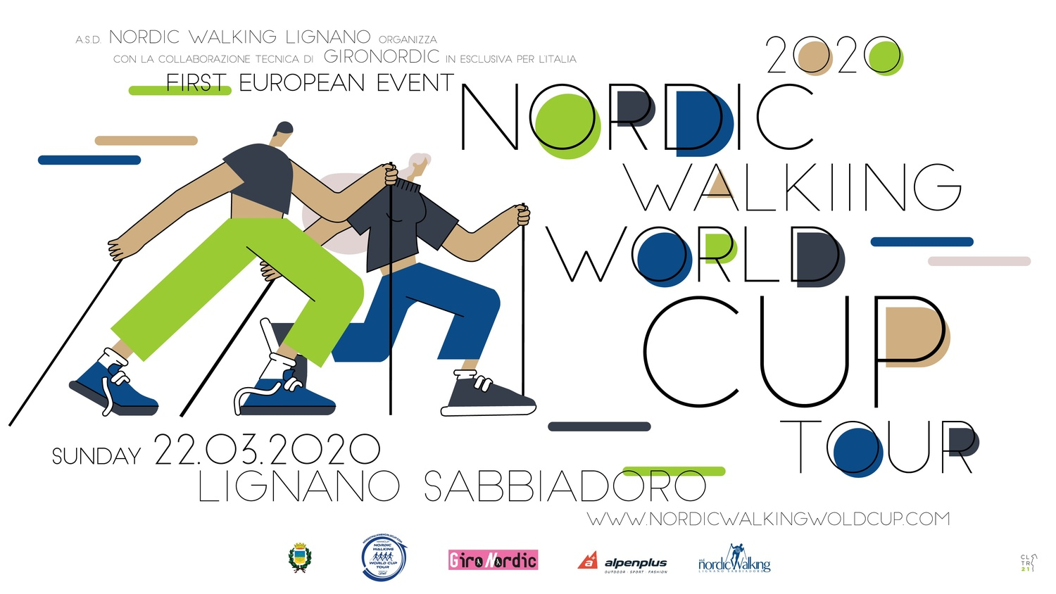 Foto di Nordic Walking World Cup