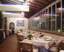 Bidin restaurant in Lignano