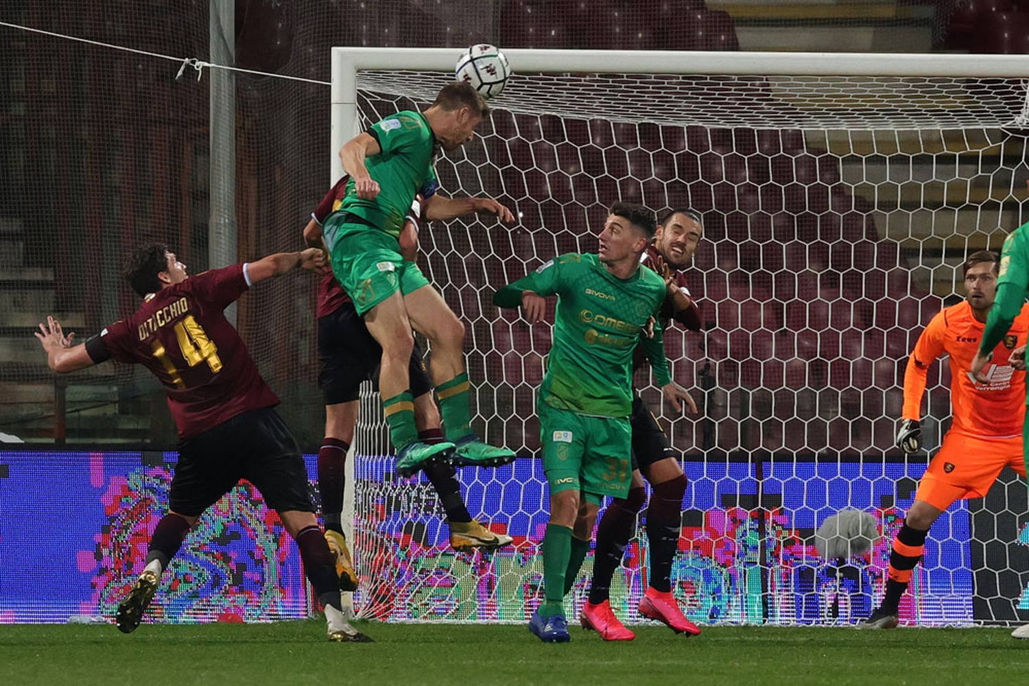 Pordenone vs. Salernitana| Serie B