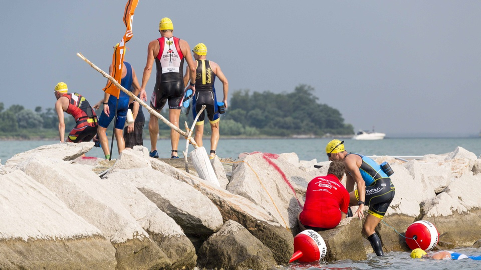 Aquatic Runner Italy - 28 KM