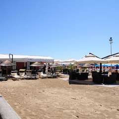 Beach Bar a Lignano Sabbiadoro