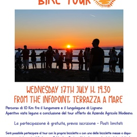 Sunset Bike Tour 2019