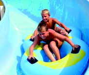 Slide Aquasplash Lignano