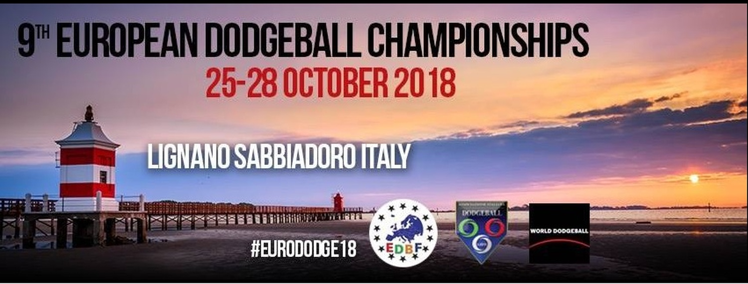 Picture ofCampionati Europei Dodgeball Open