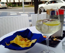 Happy Hour Hollywood Cafè Lignano