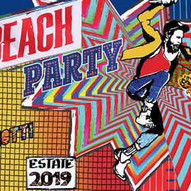 Jova beach party 2020 lignano