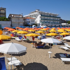 Beach Establishment 1 bis in Lignano Sabbiadoro