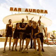 Bar Aurora - Staff