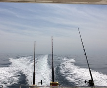 Fishing Charter Lignano
