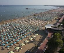 Corsi di windsurf lignano sabbiadoro for Bagno 7 bis lignano pineta