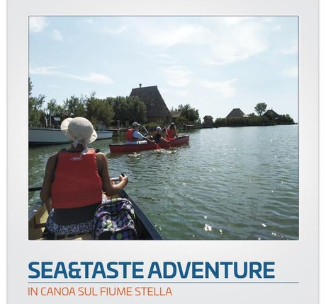 Sea and Taste adventure