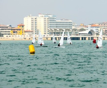 Yacht Club Lignano regata