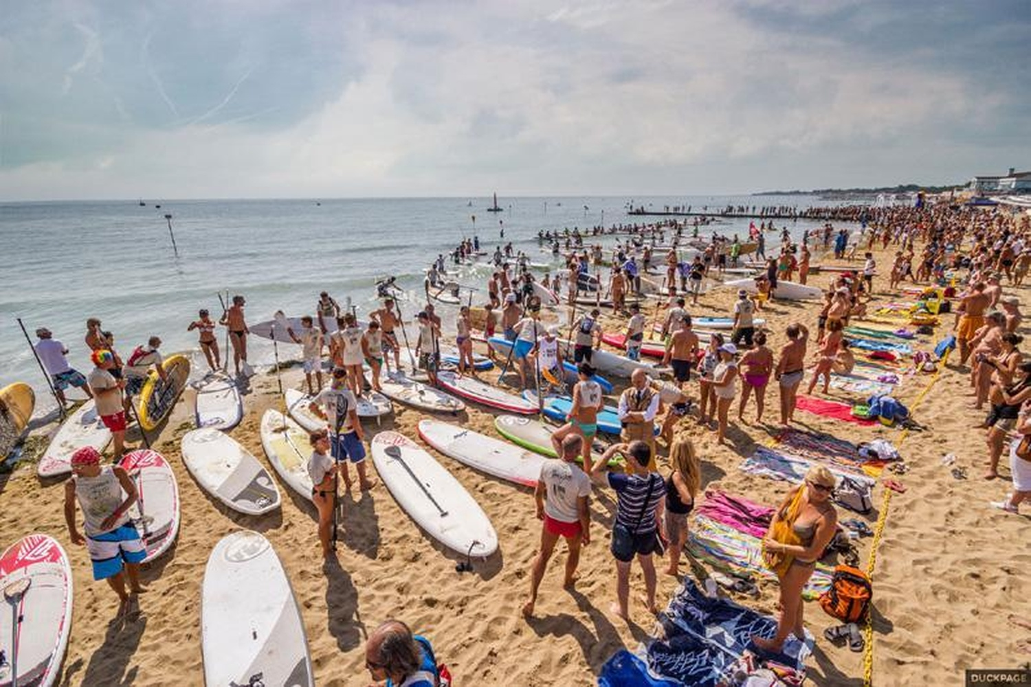 Picture ofSUP Race Lignano 2017