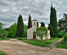 San Zaccaria Church in Lignano