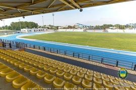 Stadio Comunale G Tehil Lignano Sabbiadoro