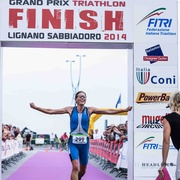 Lignano Triathlon 2017