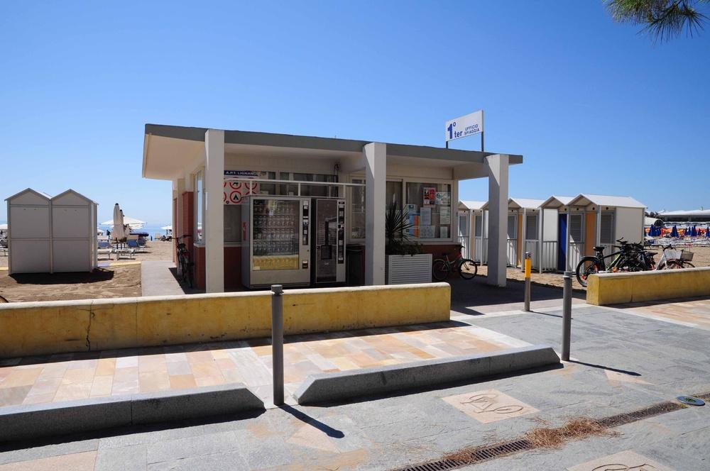 Ufficio Discount : 4 stella marina beach establishment lignano sabbiadoro