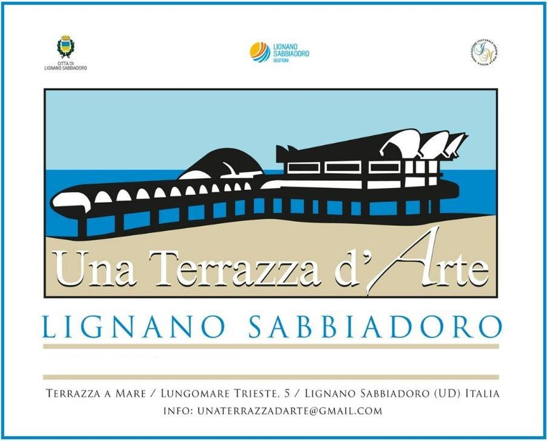 Terrazza A Mare Restaurant Lignano Sabbiadoro