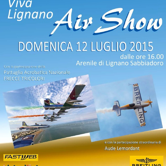Picture ofW Lignano Air Show