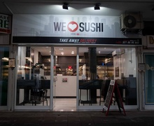 We Love Sushi a Lignano
