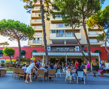 Bellini Sole Bar a Lignano