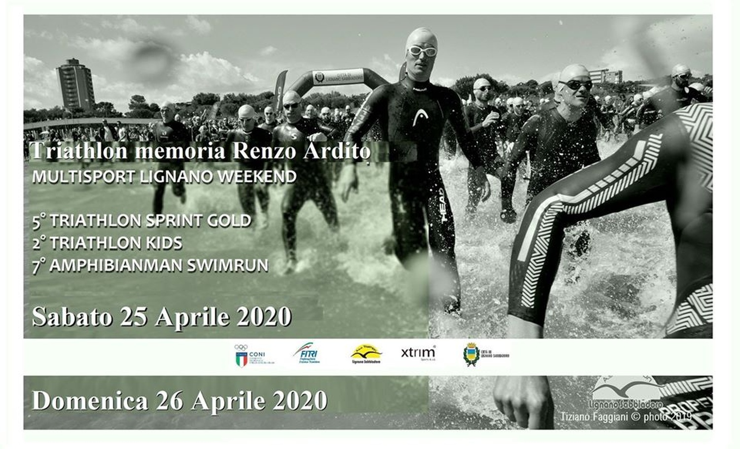Picture ofV° TRIATHLON SPRINT RANK GOLD – Memorial Renzo Ardito