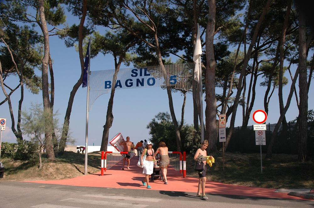 5 bagno 5 lignano sabbiadoroForBagno 5 Lignano Riviera