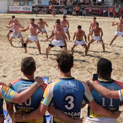 Super Beach 5's Rugby 2019