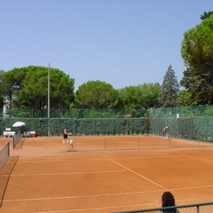 Tennismo in Lignano