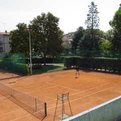 Bertelli Tennis Courts