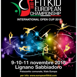 Fitkid Lignano