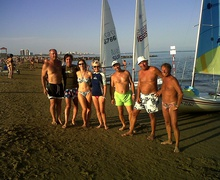 Lignano A.S.D. Cruiser Sailing Club