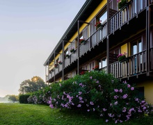 Hotel Golf Inn - LIgnano