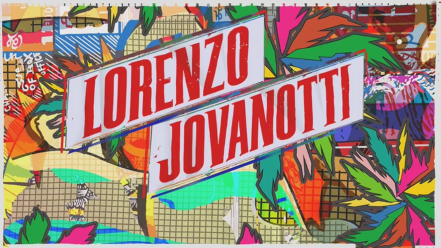 Picture ofConcerto Jovanotti - Jova Beach Party