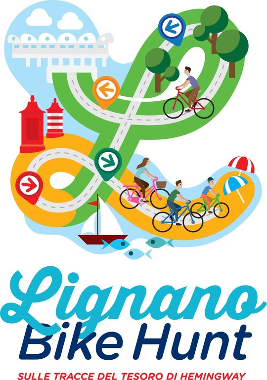 Lignano Bike Hunt