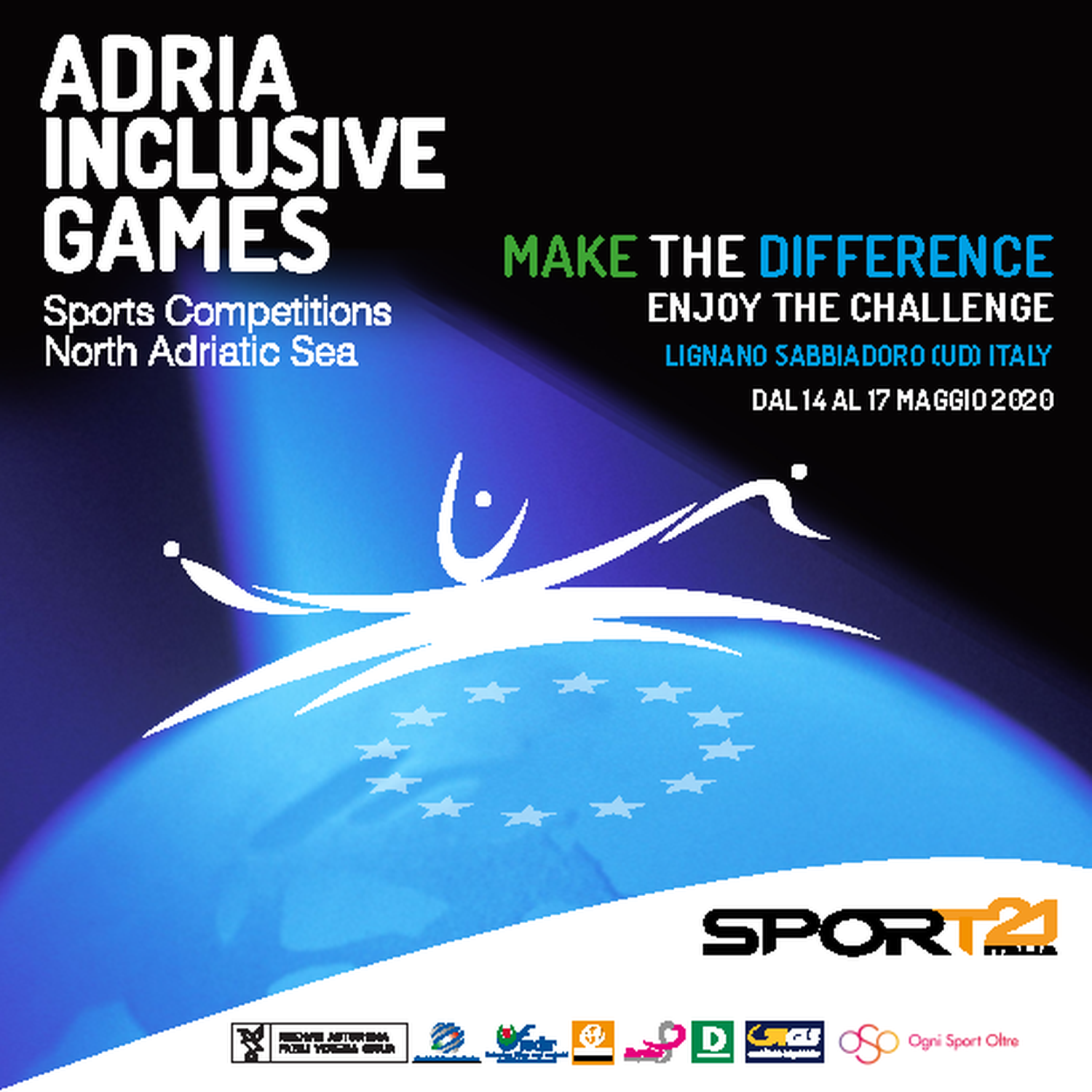Picture ofAdria Inclusive Games 2020