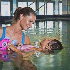 Hydrokinetic therapy in Bibione Thermae