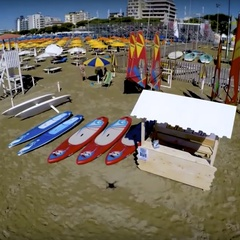 Windsurf School Gimmi