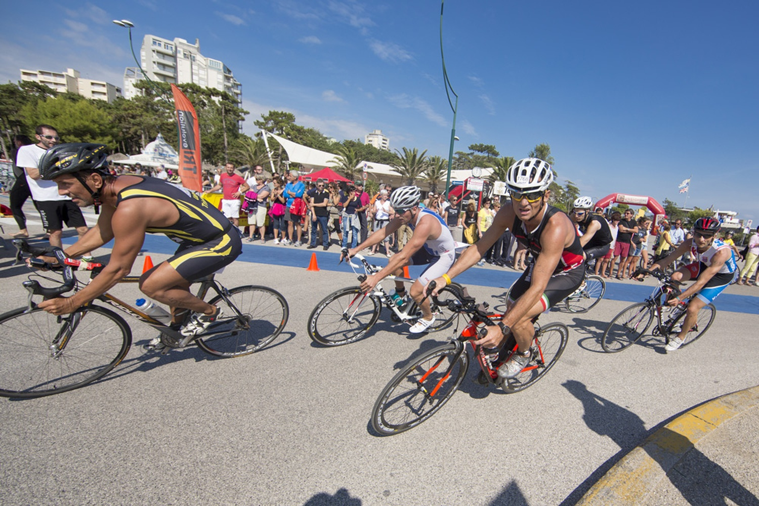 Picture ofCampionati Italiani Triathlon sprint
