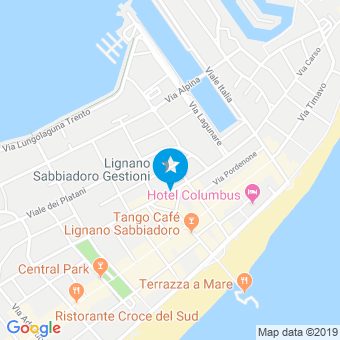 Infopoint Lignano Sabbiadoro - Turismo FVG - Lignano Sabbiadoro