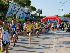 Sun & Run in Lignano